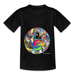 Shnydballars - Teenage T-shirt