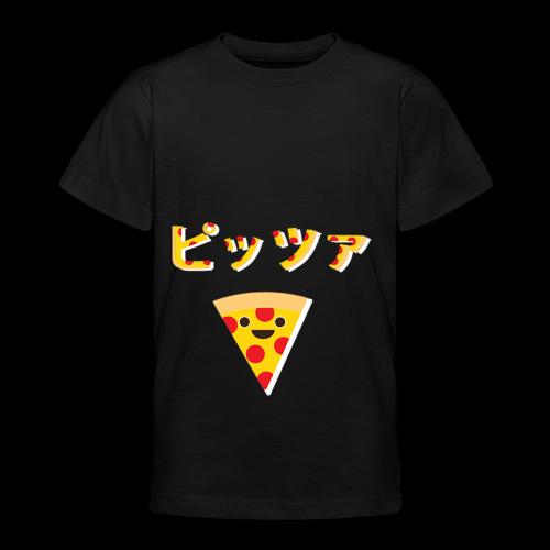 Pizza? Pizza! - Teenage T-shirt