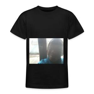 Sekou - Teenager T-shirt