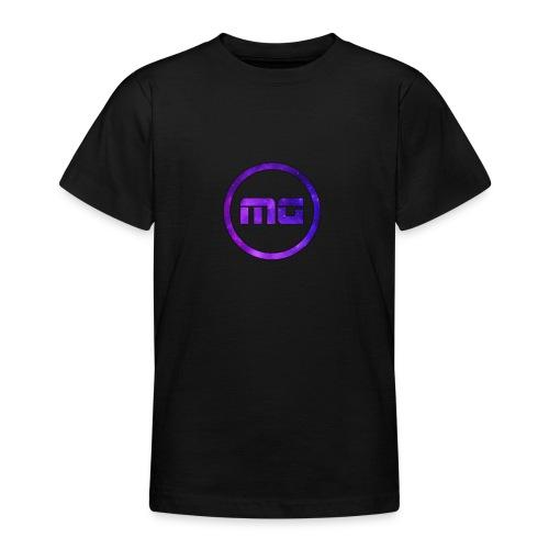 MG Galaxy - Teenage T-shirt