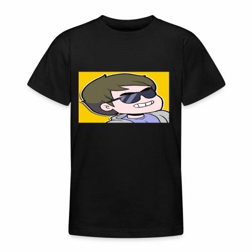 itzleandro shirt - Teenager T-shirt