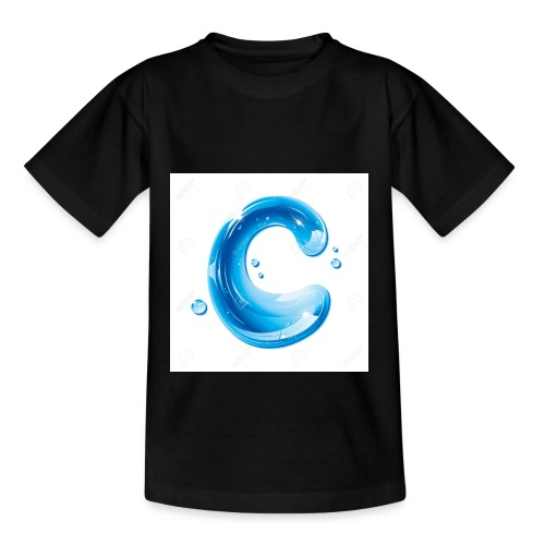 2nd merch - Teenage T-shirt