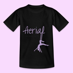 Aerial - Teenager T-Shirt