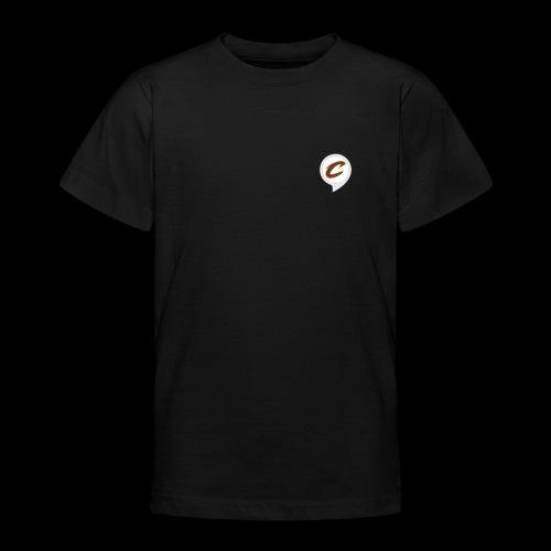 Curzmerch - Teenager T-Shirt