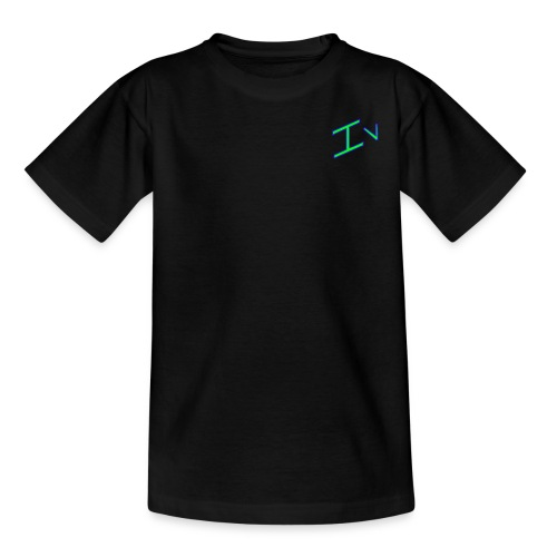 ion - Teenage T-shirt