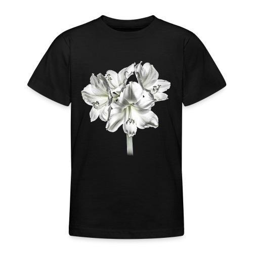 Amarylis - Teenager T-shirt