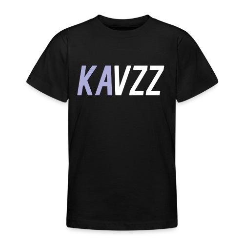 Kavzz - Teenage T-shirt