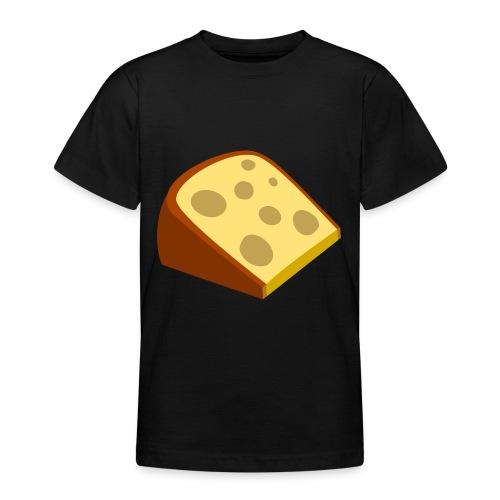 cheese - Teenager T-Shirt