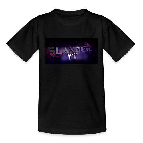 Sonder Kollektion - Teenager T-Shirt