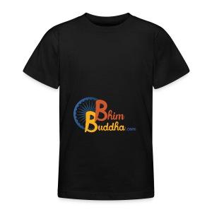 Bhim Buddha - Teenage T-shirt