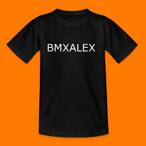 BMXAlex - Teenager T-Shirt