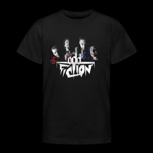 Logo groupe - T-shirt Ado