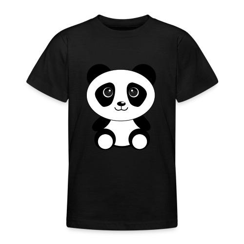 PandaGun-Icon - Teenager T-Shirt