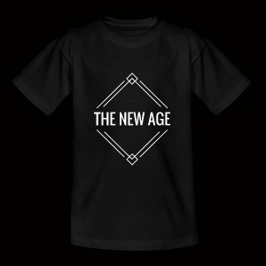 THE NEW AGE - Teenager T-Shirt