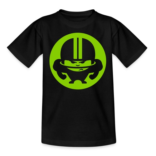 CLASSIC GREEN - Teenager T-Shirt