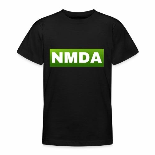 Green NMDA - Teenage T-shirt