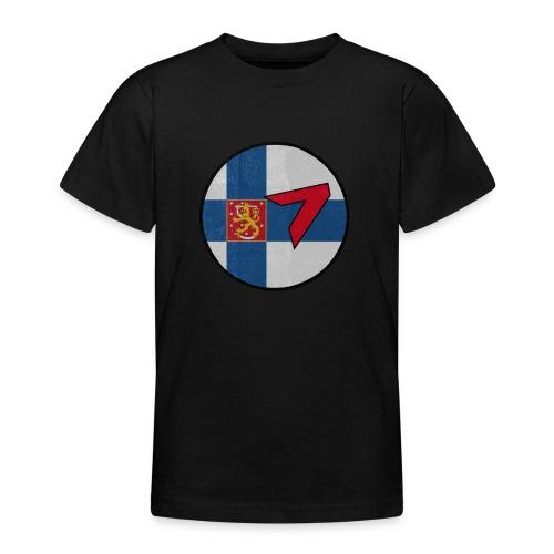 5 - Teenage T-shirt
