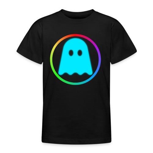 GhostlyGamer - Teenage T-shirt