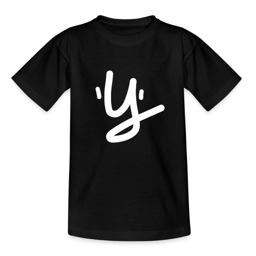 Y - Teenager T-Shirt