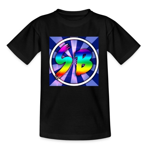 ScooterBros On Yt This Is Our Merch - Teenage T-shirt