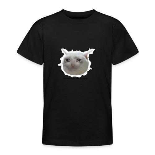schmuser2 - Teenager T-Shirt