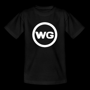 wout games - Teenager T-shirt
