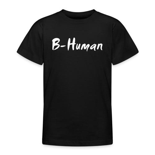 B-Human Shirt - Teenager T-Shirt