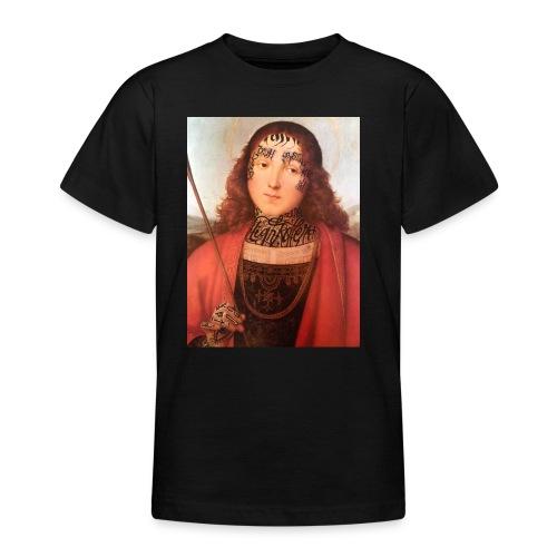 high roller /cash rockin - Teenager T-shirt