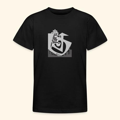 Kjg Düsseldorf - Teenager T-Shirt