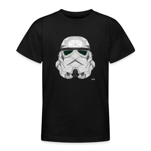 stormtrooper logo - T-shirt Ado