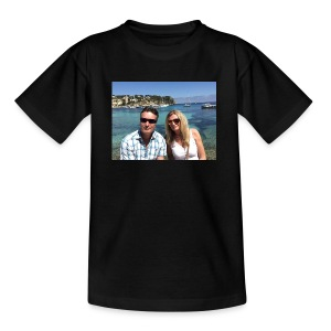 Mallorca Bucht - Teenager T-Shirt