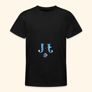 JustTomNL - Teenager T-shirt