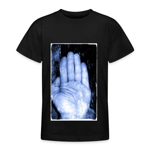 hand - Koszulka młodzieżowa