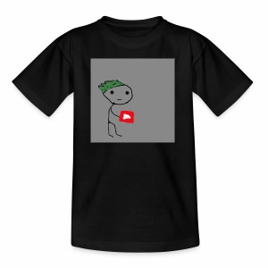 Was is mit Youtube los? - Teenager T-Shirt