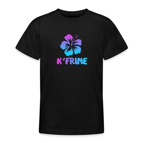 KFRINE - T-shirt Ado