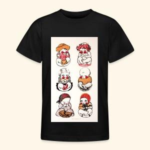 Babies - Nuorten t-paita