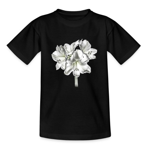 Amarylis - Teenager T-shirt
