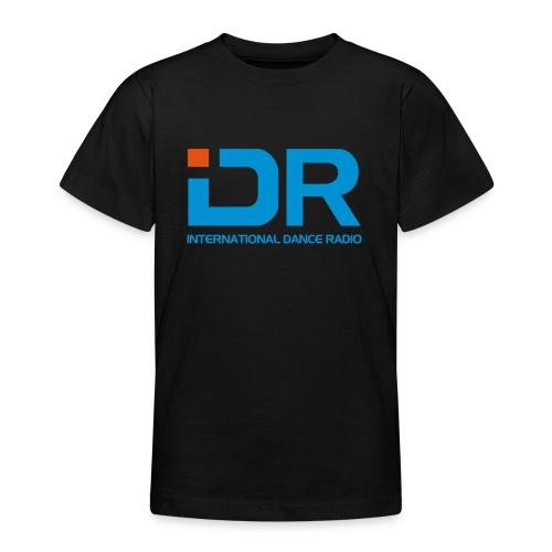 International Dance Radio - Camiseta adolescente