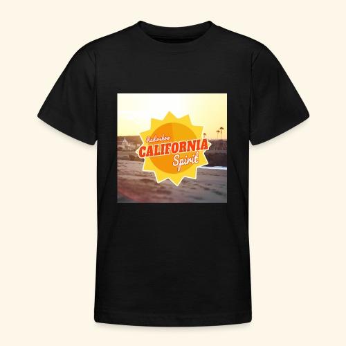 SunRise - T-shirt Ado