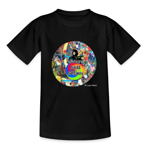 Shnydballars - Teenage T-Shirt