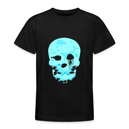 Dead Sea Tshirt ✅ - Teenager T-Shirt