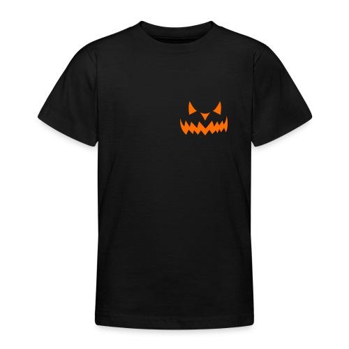 Grusel Halloween T-Shirt - Teenager T-Shirt