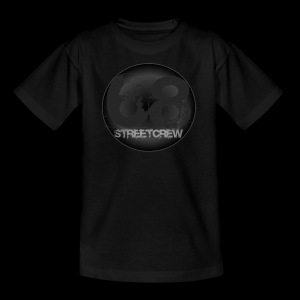 68FL:OZ - 68Streetcrew - Teenager T-Shirt