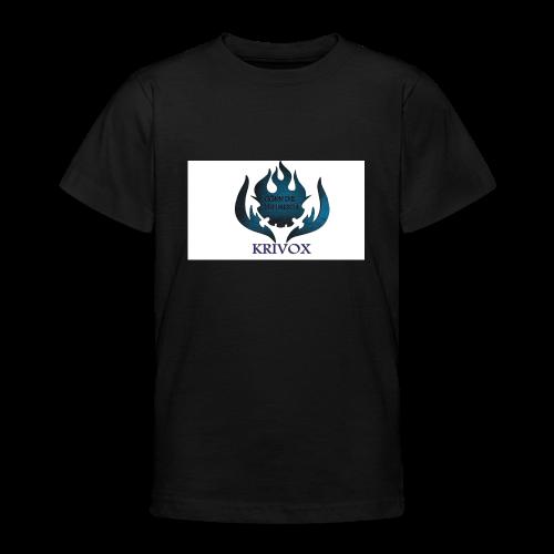 PREMIUM LÄTZCHEN - Teenager T-Shirt