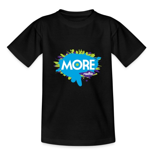 More Radio 2017 - Teenager T-shirt