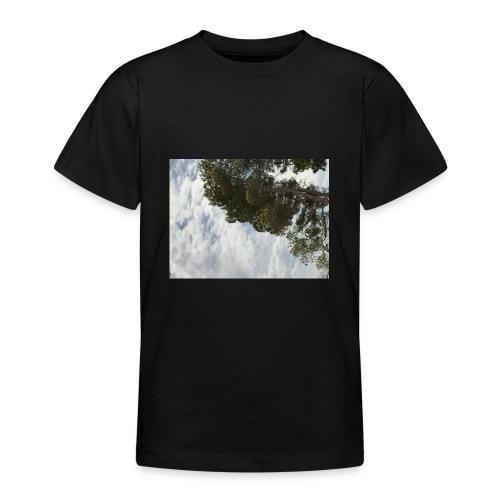 Vacation - T-skjorte for tenåringer