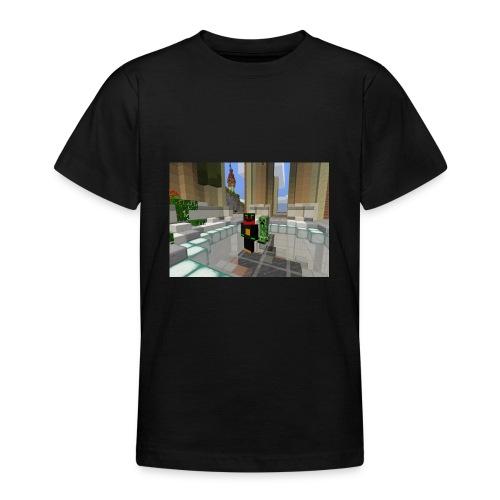 für meine schwester gemacht - Teenage T-Shirt