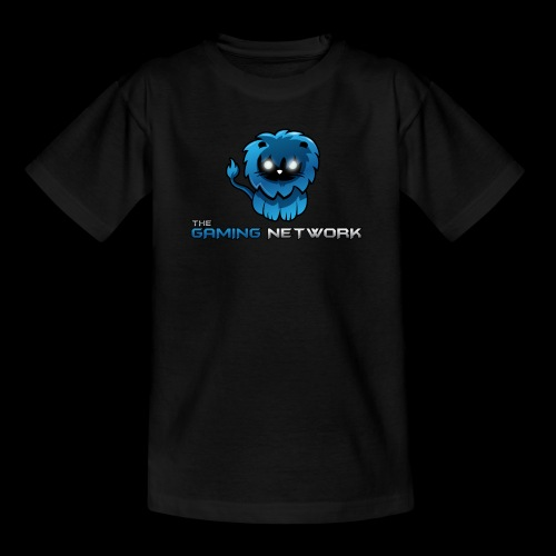 The Gaming Network - Teenager T-Shirt