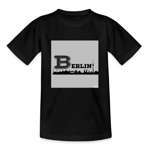 Berlin - Teenager T-Shirt
