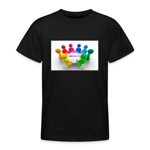 comitato 1c - Maglietta per ragazzi